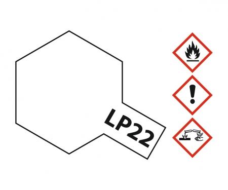 LP-22 Flat Base