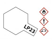 LP-23 Klarlack matt 10ml (VE6)
