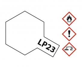 LP-23 Klarlack matt 10ml