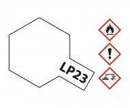 LP-23 Flat Clear