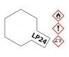 LP-24 Semi Gloss Clear