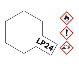 LP-24 Klarlack seidenmatt 10ml