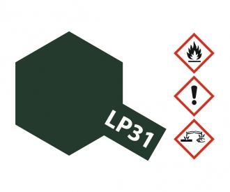 LP-31 Dkl. Grün 2 matt (IJN) 10ml