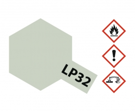 LP-32 Light Gray Flat (IJN) 10ml