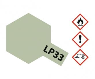 LP-33 Graugrün matt (IJN) 10ml (VE6)