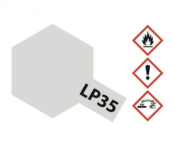 LP-35 Insignia White Flat 10ml