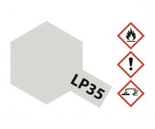 LP-35 Insignia White