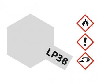LP-38 Aluminium matt 10ml