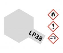 LP-38 Flat Aluminum