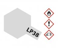 LP-38 Aluminium matt 10ml (VE6)