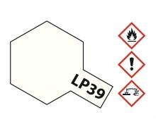 LP-39 Racing White gloss 10ml