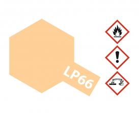 LP-66 Fleischfarben matt 10ml