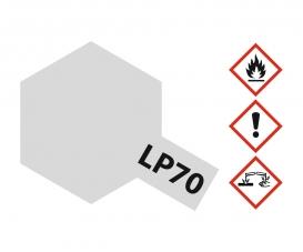 LP-70 Aluminium glzd. 10ml