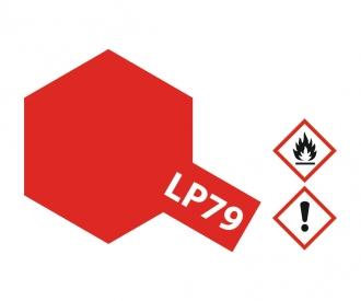 LP-79 Flat Red