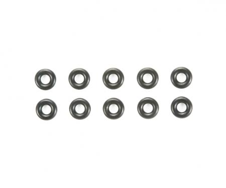 3mm O-Ring black (10)