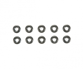 3mm O-Ring black (10)