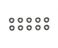 O-Ring schwarz 3mm (10)