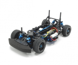 1:10 RC M-07R Chassis Kit