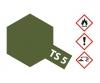 TS-5 Braunoliv1 (Olive Drab1) matt 100ml