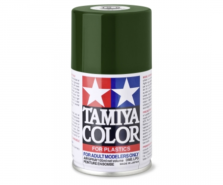 TS-9 British-Green Gloss 100ml