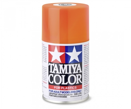 TS-12 Orange Gloss 100ml