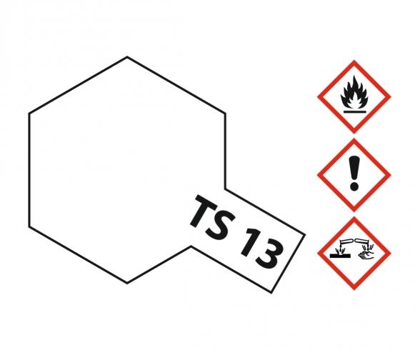 TS-13 Clear Gloss 100ml