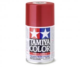 TS-18 Metallic Red Gloss 100ml