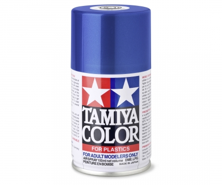 TS-19 Metallic Blue Gloss 100ml