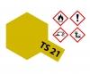 TS-21 Gold glänzend 100 ml
