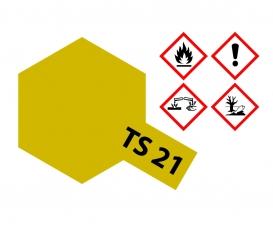 TS-21 Gold Gloss 100ml