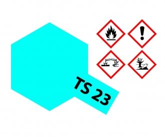 TS-23 Light Blue Gloss 100ml