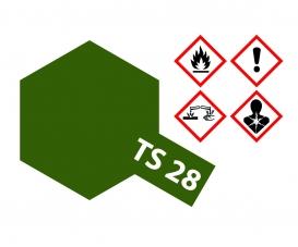 TS-28 Braunoliv2 (Oliv.Drab2) matt 100ml