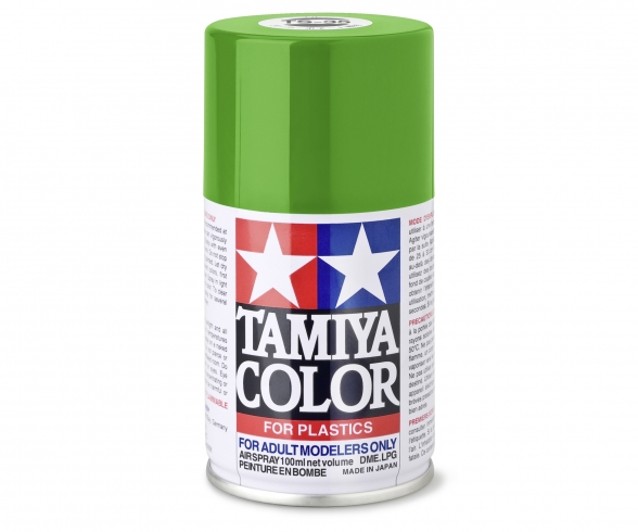 TS-35 Park Green Gloss 100ml
