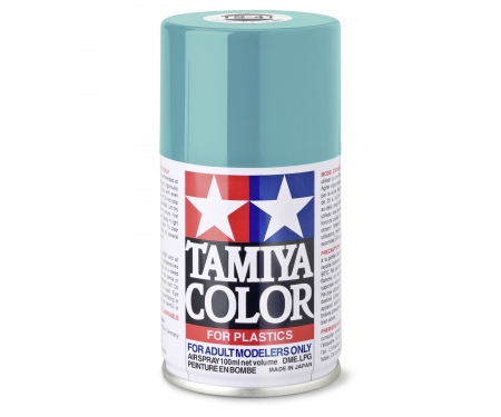 TS-41 Coral Blue Gloss 100ml