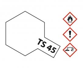 TS-45 Perlweiss glänzend 100ml