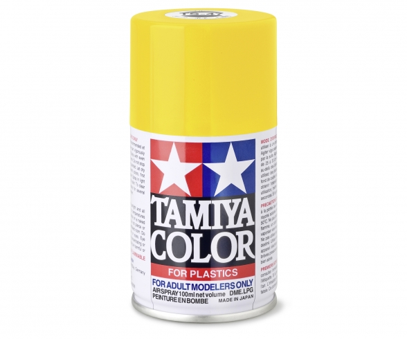 TS-47 Chrome Yellow Gloss 100ml