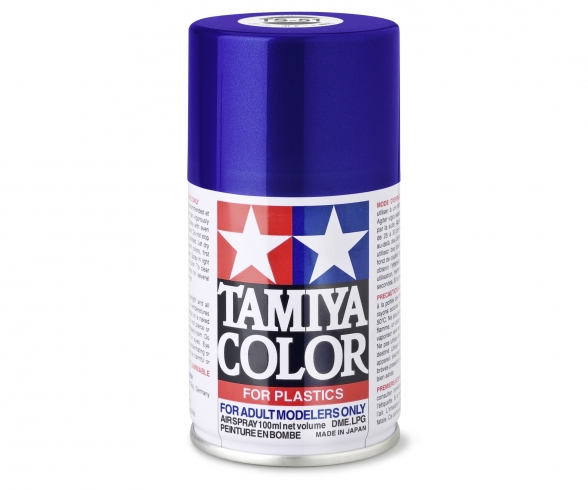 TS-51 Racing Blue Gloss 100ml