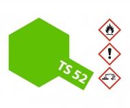 TS-52 Bonbon-Limet Grün(Candy) gl. 100ml