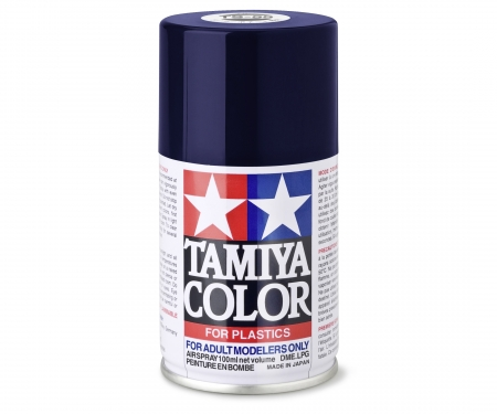 TS-55 Dark Blue Gloss 100ml