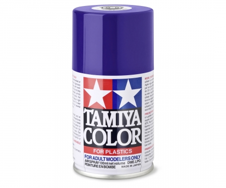TS-57 Blue Violet Gloss 100ml