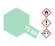 TS-60 Grün Perleffekt glänzend 100ml