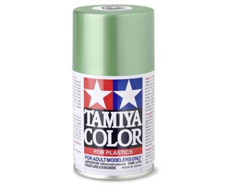 TS-60 Pearl Green Gloss 100ml