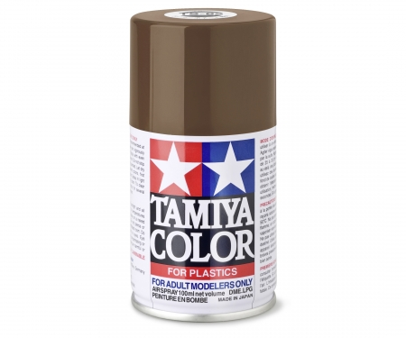 TS-62 NATO Brown Flat 100ml