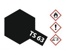 TS-63 NATO Black Flat 100ml