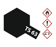 TS-63 NATO Schwarz matt 100ml