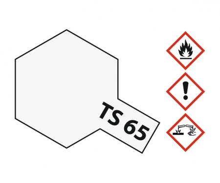 TS-65 Pearl Clear Gloss 100ml
