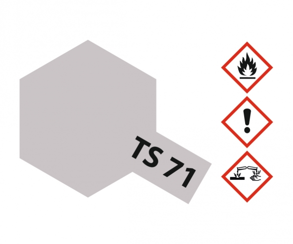 TS-71 Smoke Transparent Gloss 100ml