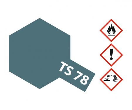 TS-78 Feldgrau 2 matt 100ml