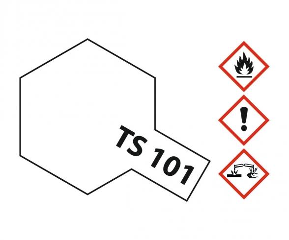 TS-101 Base White gloss 100ml