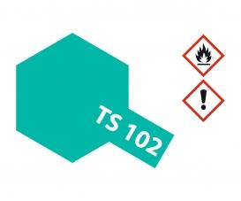 TS-102 Cobalt Green gloss 100ml